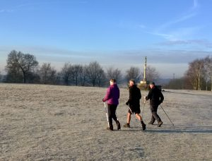 Moderate Plus January Ampthill Park